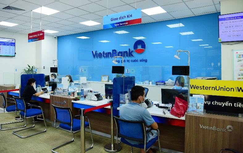 Gói sản phẩm được áp dụng theo quy định và chính sách của VietinBank.