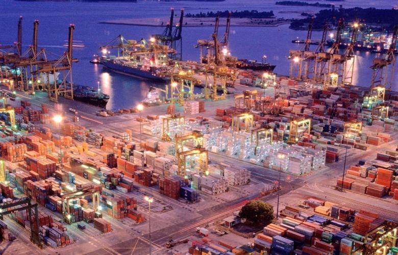 Thị trường bất động sản công nghiệp, hậu cần, logistics châu Á Thái Bình Dương. Ảnh:Depositphoto.