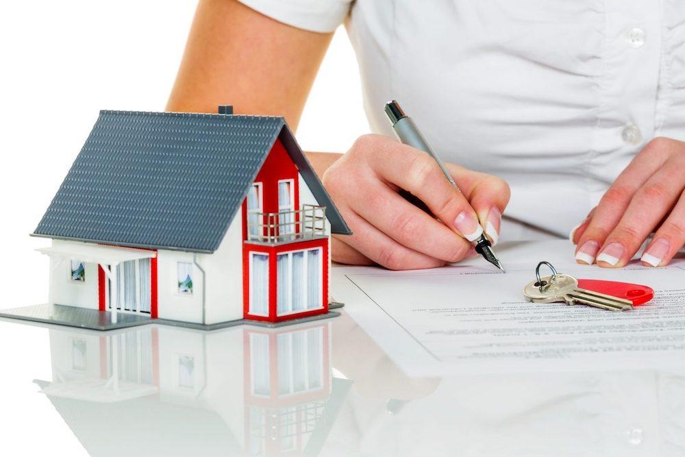 Nhà đầu tư cần cẩn trọng khi dùng đòn bẩy tài chính khi mua nhà. Ảnh: Shutterstock.