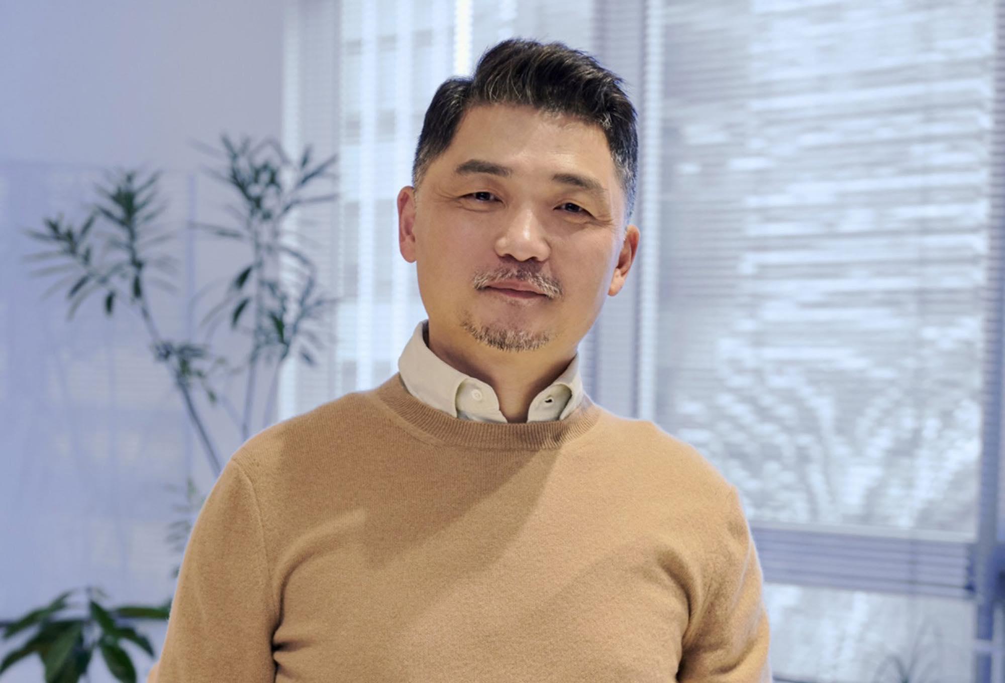 Ông chủ Kakao thành người giàu nhất Hàn Quốc