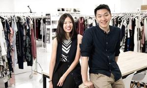 Mở công ty cho thuê quần áo triệu USD từ lời than 'không có gì để mặc'