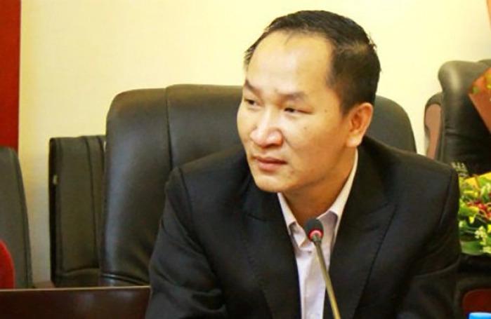 ông Phạm Đức Toản, nhà sáng lập EZ Property