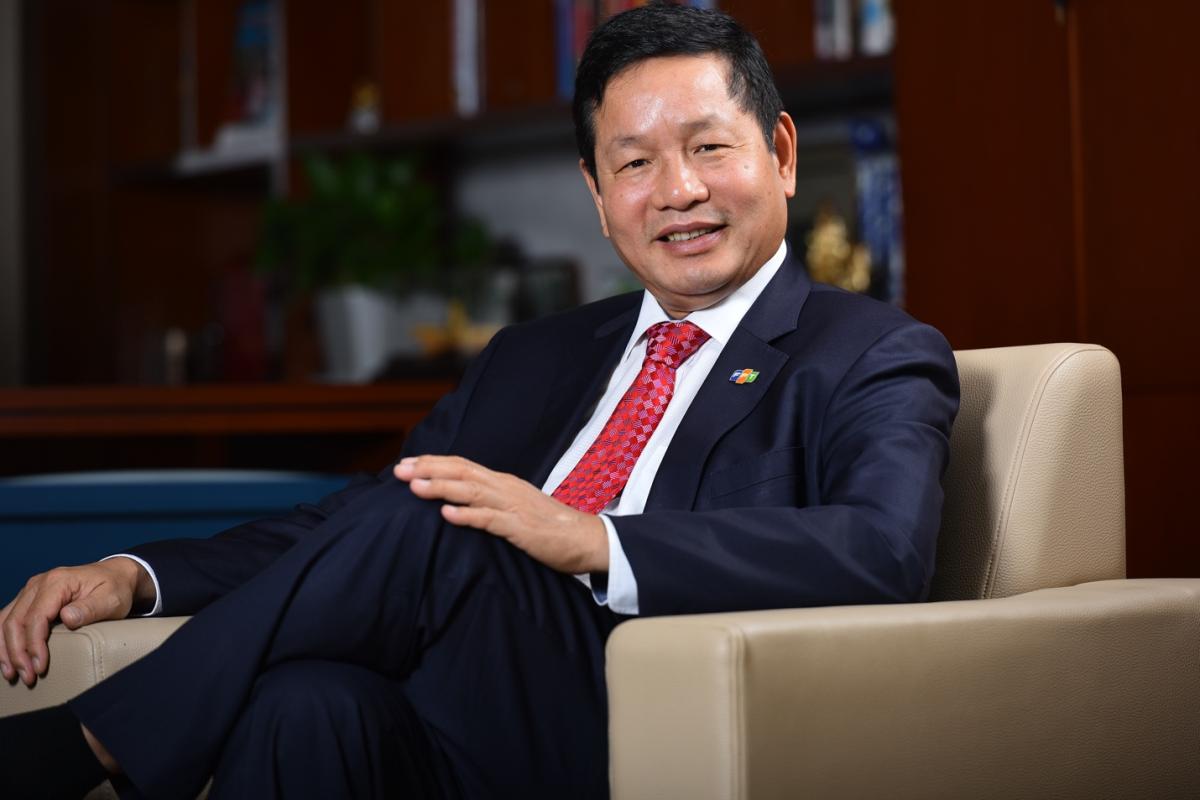 Chủ tịch FPT: Doanh nghiệp tư nhân cần có cơ hội hiện thực hóa ước mơ