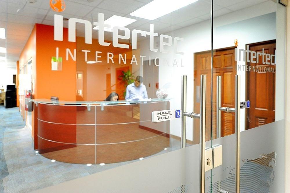 Văn phòng Intertec International tại Costa Rica.