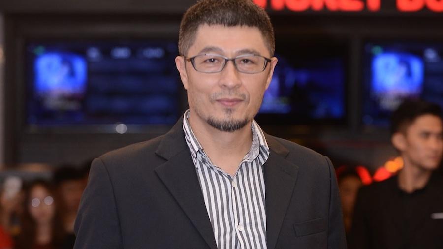 Đạo diễn Charlie Nguyễn. Ảnh: ĐPCC