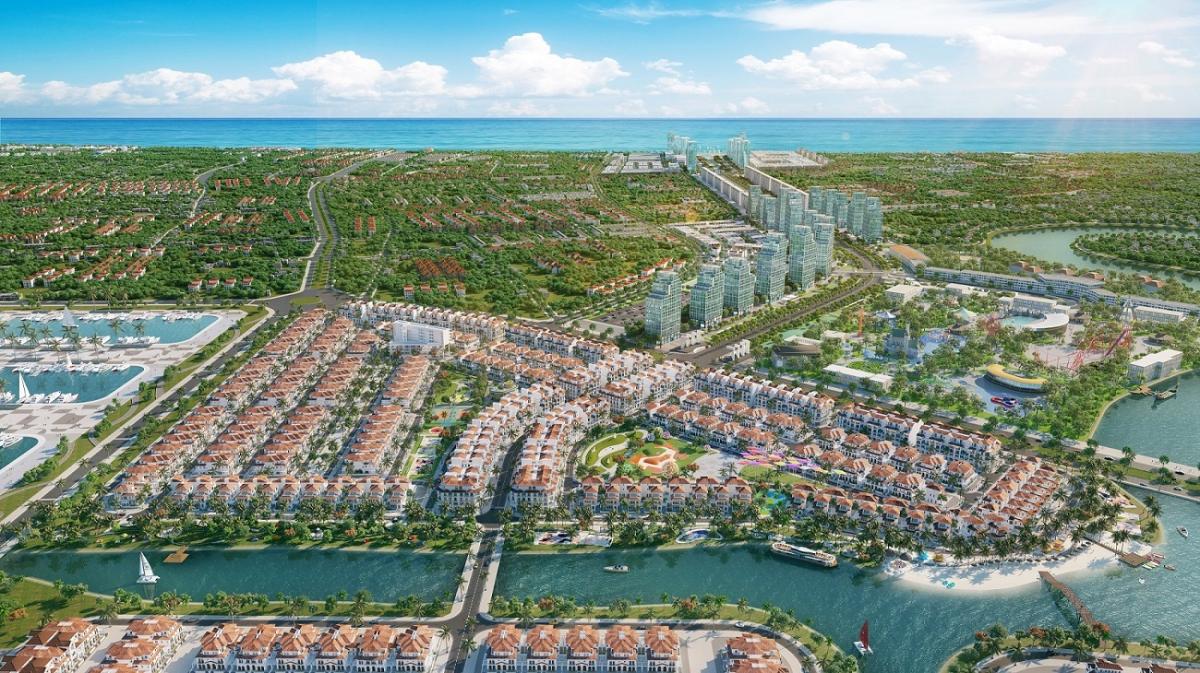 Hệ sinh thái tỷ đô của Sun Group tại Thanh Hóa sắp đón át chủ bài mới - 2