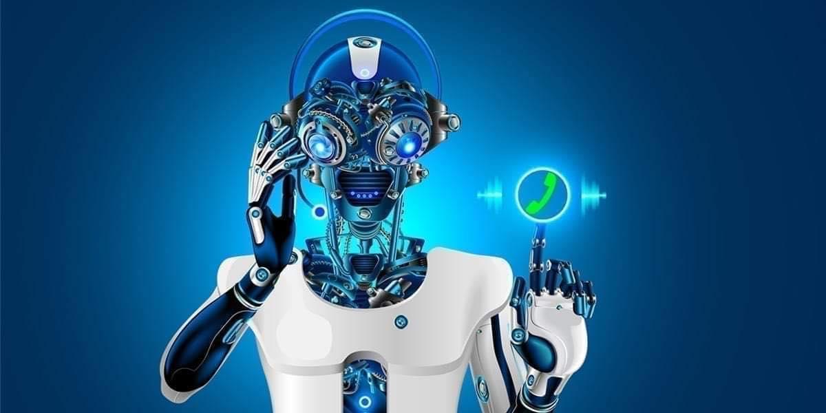 AI hội thoại có thể là tương lai của giao tiếp thương hiệu. Ảnh: Andrewjprokop.