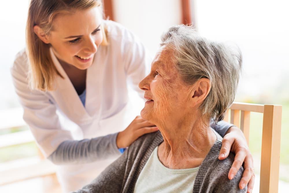 [Caption]. Ảnh: C-Care Health Services