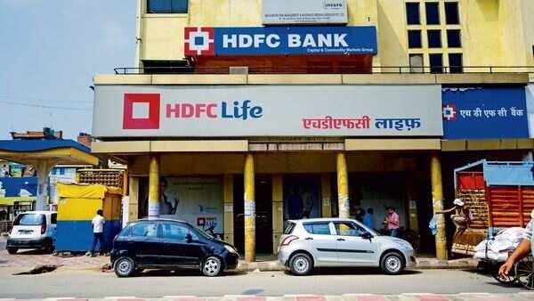 Sự kiện HDFC mua lại Exide chỉ là khởi đầu cho kỷ nguyên hợp nhất của ngành bảo hiểm Ấn Độ. Ảnh: Mint