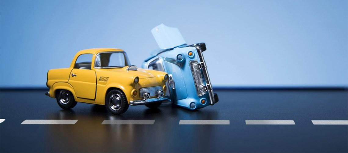 Trong trường hợp xảy ra tai nạn do tay lái thiếu chắc chắn của bạn, công ty bảo hiểm sẽ thanh toán bồi thường rất ít. Ảnh: NRMA
