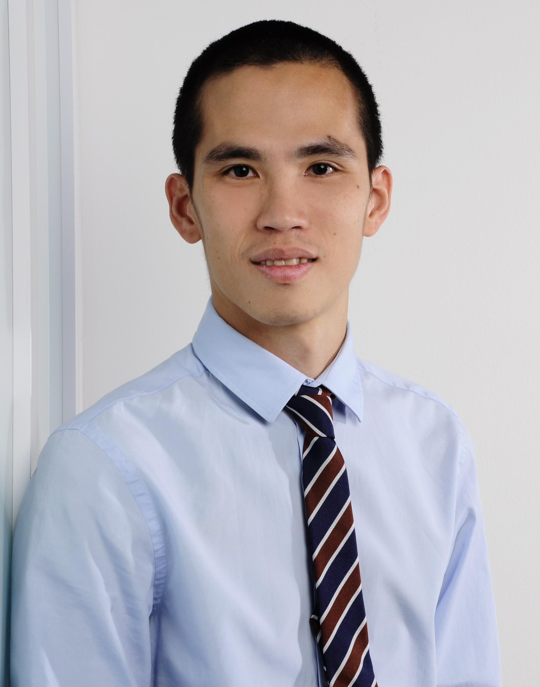Ông Lê Hữu Hà - người sáng lập Medigo.