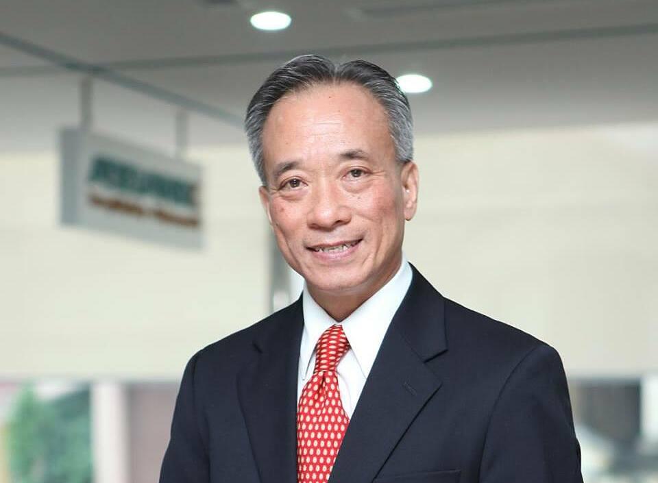 Tiến sĩ Nguyễn Trí Hiếu. Ảnh: NVCC