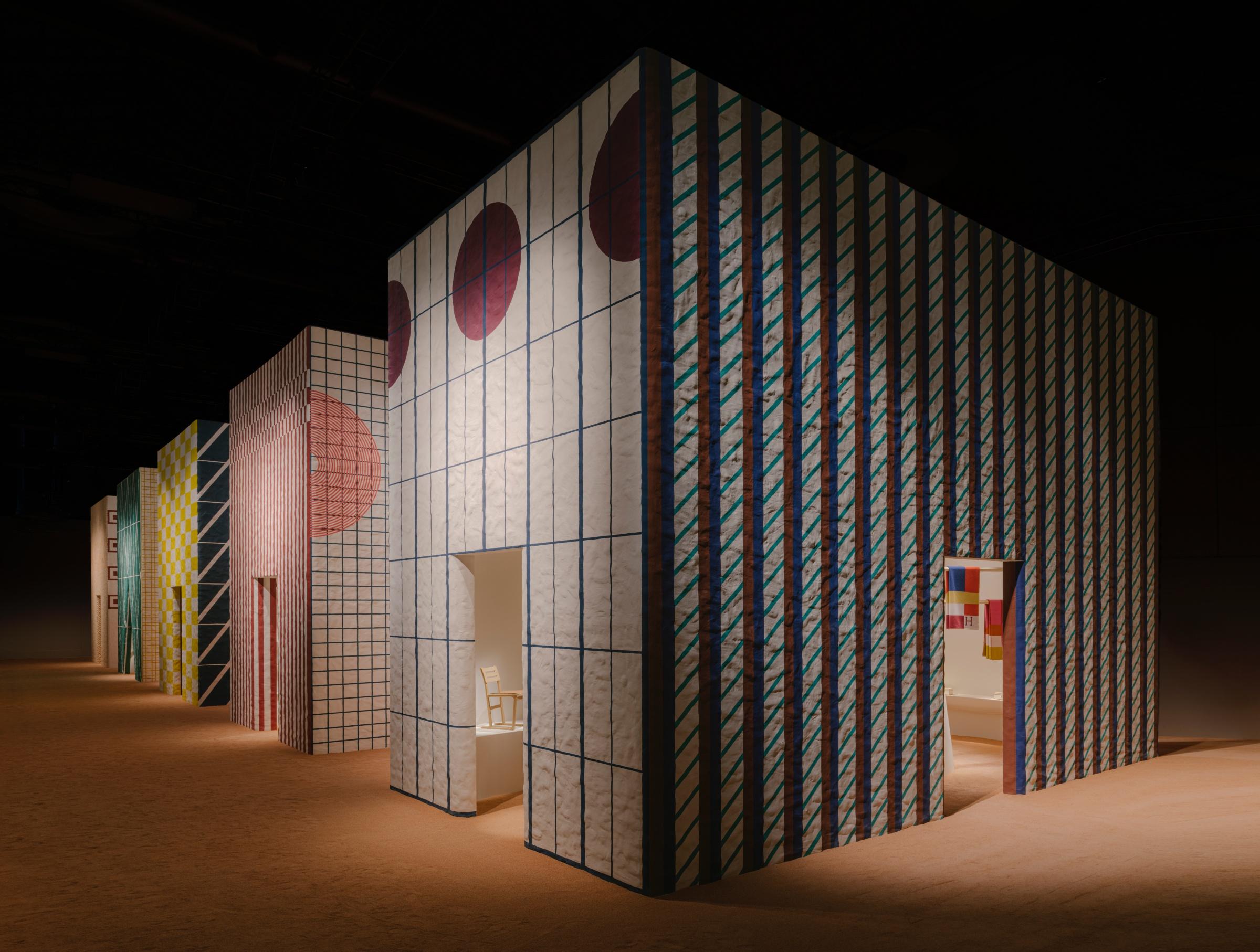 Các tạo tác mới của thương hiệu đã có mặt tại Milan Design Week 2021, diễn ra vào tuần thứ hai tháng 9.