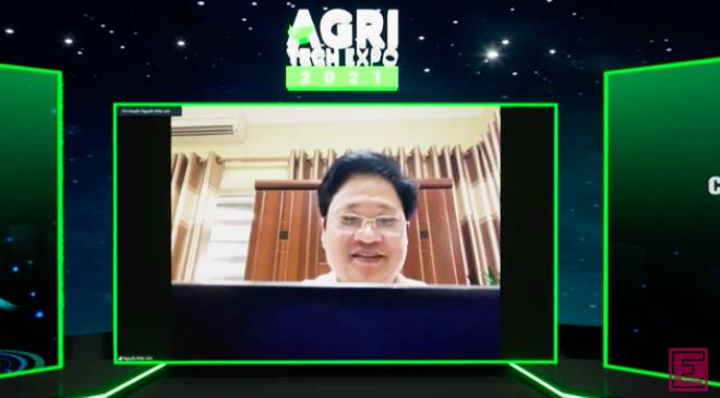 Ông Nguyễn Khắc Lịch - Giám đốc Sở Thông tin Truyền thông tỉnh Lạng Sơn.