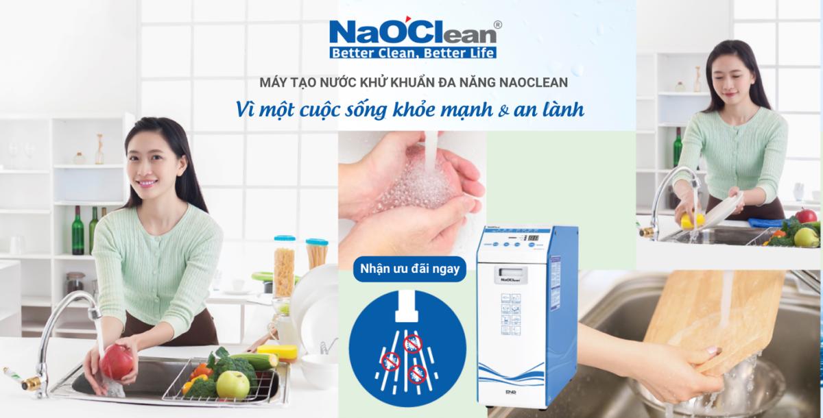 Ứng dụng công nghệ khử khuẩn bảo vệ sức khỏe mùa dịch  - 2