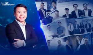 Cơ hội gọi vốn tới 500.000 USD cho startup Việt