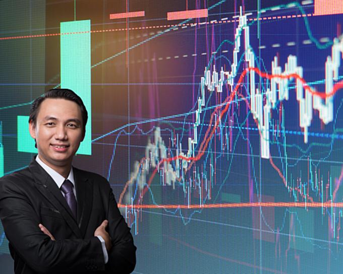 Giảng viên đầu tư chứng khoán Đặng Trọng Khang. Ảnh:Unica