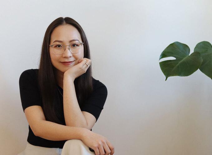 Tiến sĩ giáo dục Chi Nguyễn. Ảnh: NVCC