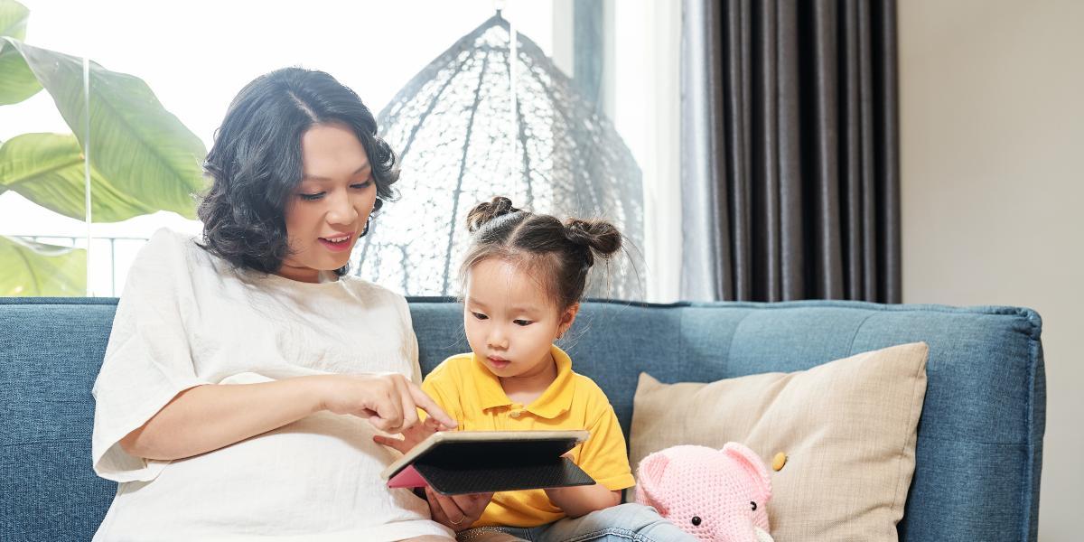 Bảo hiểm nhân thọ sẽ hỗ trợ cha mẹ đơn thân trong trường hợp xảy ra rủi ro.