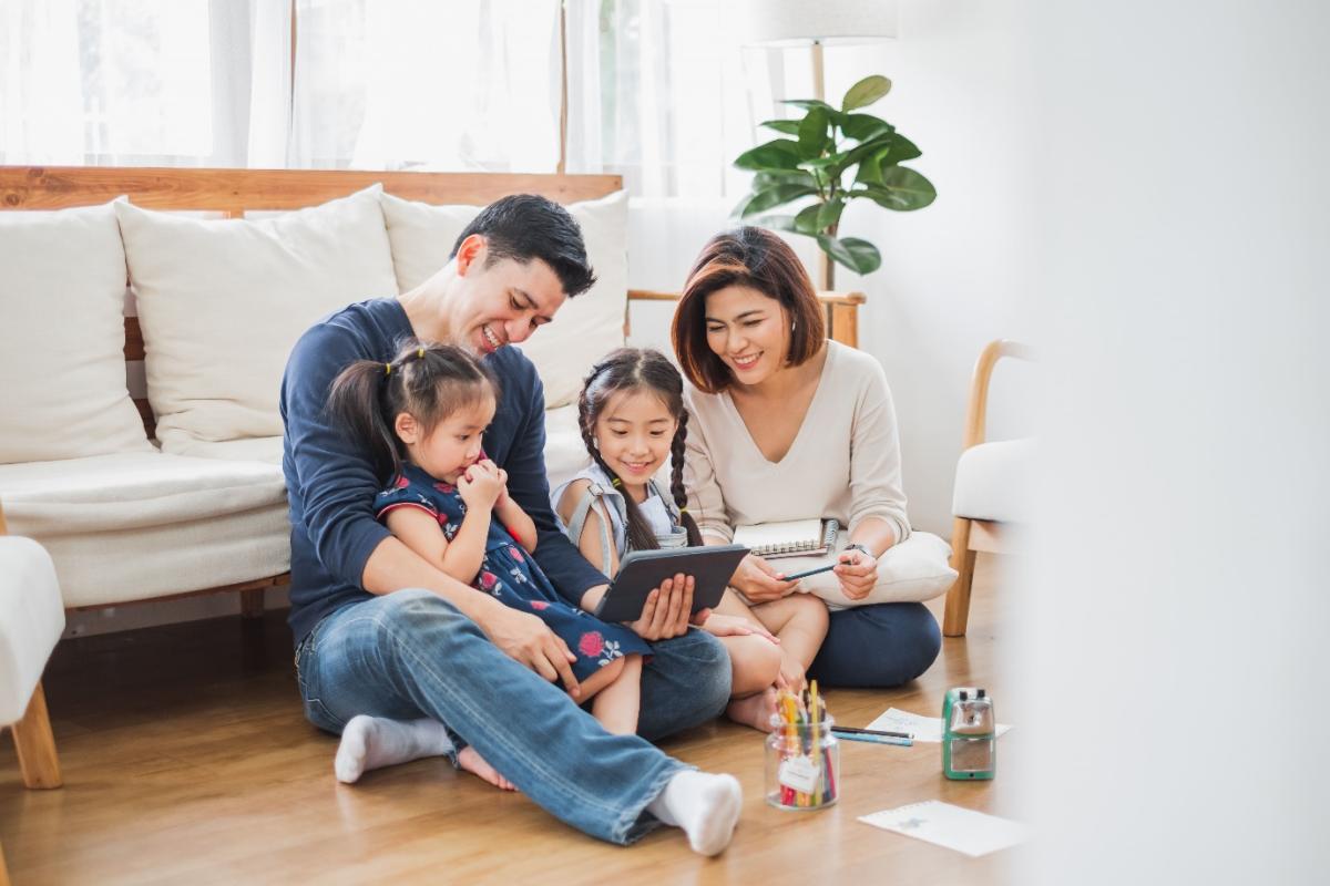 Đầu tư IIP thông qua Bartra Wealth Advisors, nhà đầu tư có thể lấy quyền cư trú Ireland cho cả gia đình nhanh chóng sau 4-6 tháng. Ảnh: iStock