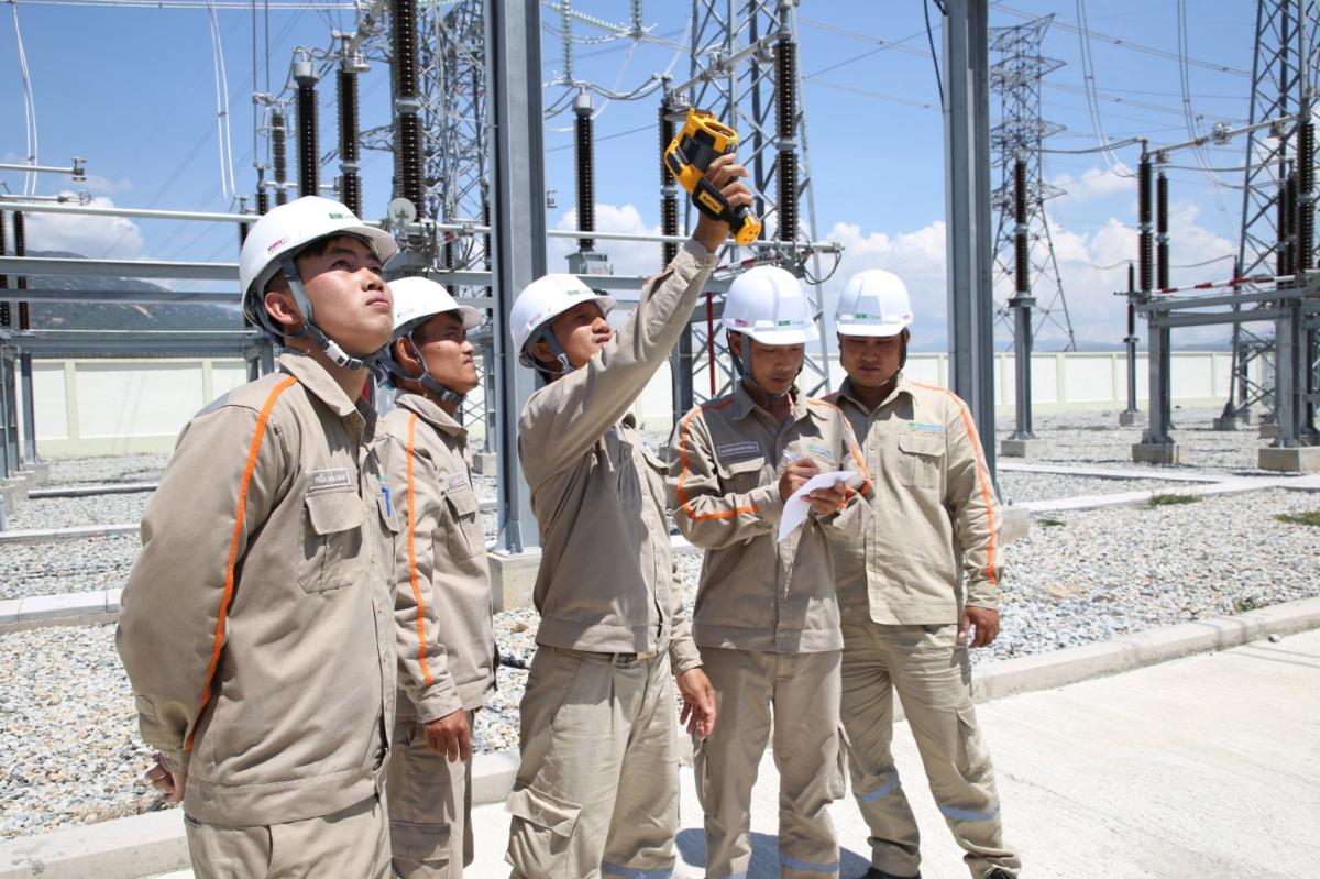 Nhà máy Điện gió BIM đi vào vận hành chứng minh năng lực của BIM Group trong lĩnh vực năng lượng tái tạo