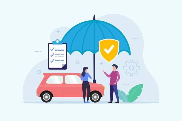 Bảo hiểm thân vỏ ôtô ngày càng phổ biến, kể cả với những người mới mua xe. Ảnh: iStock.