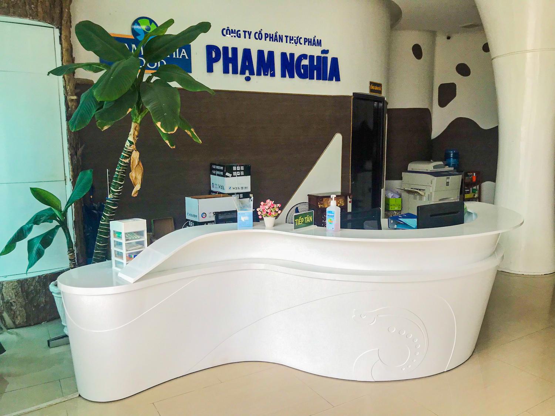 Pham Nghia Food (tọa lạc tại Số 79T Nguyễn Văn Quy, quận Cái Răng, thành phố Cần Thơ).