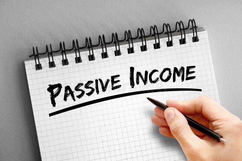 Một kế hoạch tỉ mỉ giúp bạn tạo ra nguồn thu nhập thụ động phù hợp. Ảnh: Dreamstime