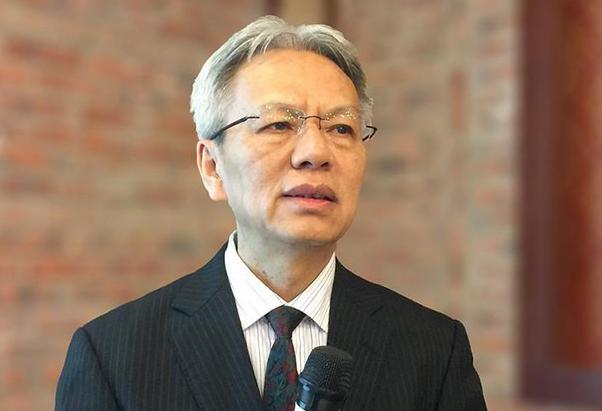 TS Nguyễn Sĩ Dũng, nguyên Phó chủ nhiệm Văn phòng Quốc hội. Ảnh: CTV