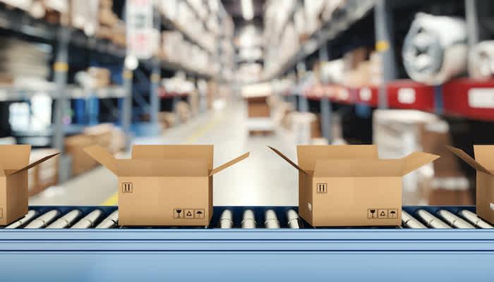 Các doanh nghiệp logistics cần thay đổi phương pháp quản lý hàng tồn kho trong bối cảnh hiện nay. Ảnh: Magenest.