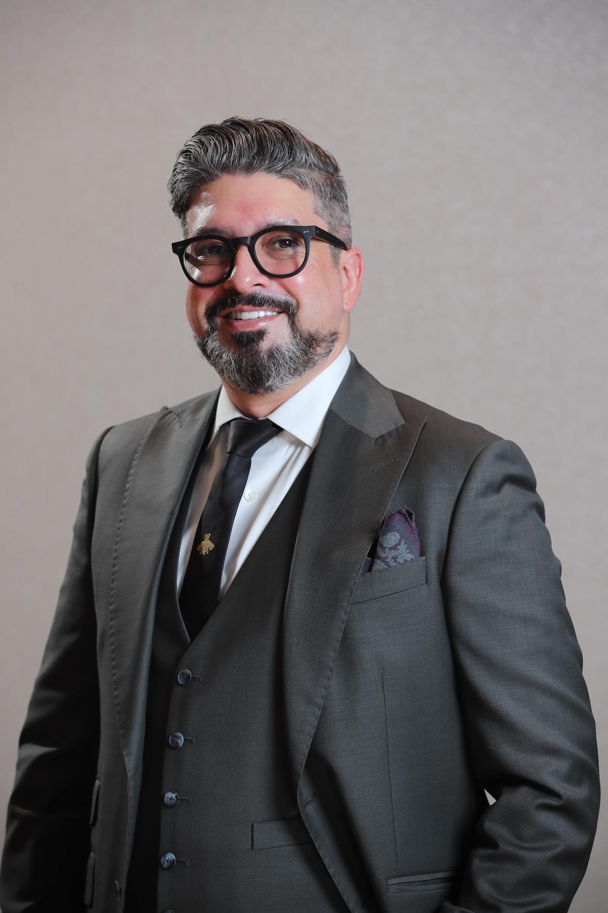 Ông Gibran Bukhari, Giám đốc Kinh doanh, Masterise Homes